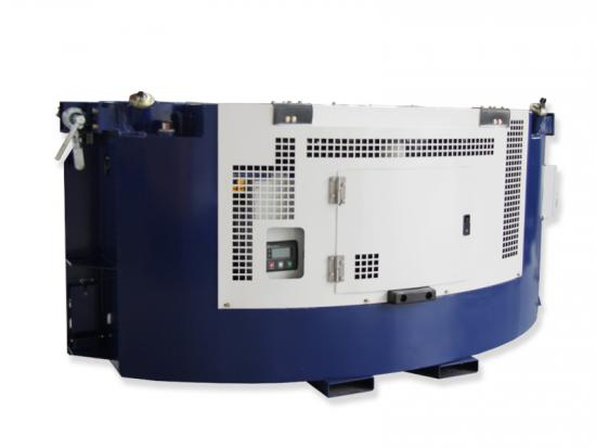 Clip-On Reefer Diesel Generator set